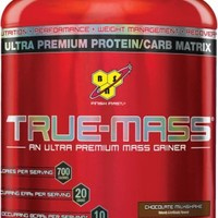 True-Mass Protein Powder by BSN - Bodybuilding.com - Best Prices!