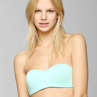 Perfect Fit Strapless Push-Up Bra
