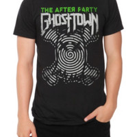 Ghost Town The After Party T-Shirt