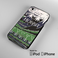 The Hobbit Classic Book Cover iPhone 4 4S 5 5S 5C 6, iPod Touch 4 5 Cases