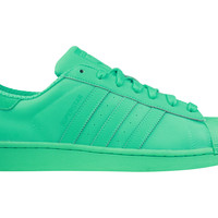 Adidas Original's Men's Superstar Adicolor Mint