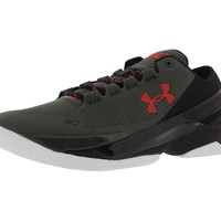Under Armour Curry 2 Lo Basketball Men's Shoes Size