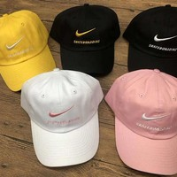 Nike baseball cap cheap hat V_17324678991_2