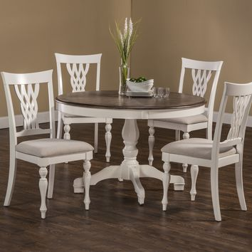 Embassy Dining Set