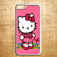 Hello Kity Pink for iphone 4/4s/5/5s/5c/6/6+, Samsung S3/S4/S5/S6, iPad 2/3/4/Air/Mini, iPod 4/5, Samsung Note 3/4, HTC One, Nexus Case*PS*