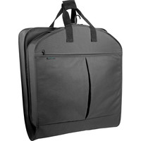 "Wally Bags 40"" Suit Bag w/ Two Pockets - eBags.com"