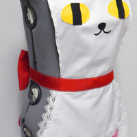 Bee And Puppycat Apron