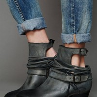Free People Outpost Ankle Boot