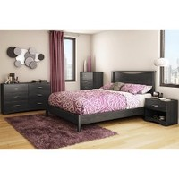 Timeless Bedroom Furniture Collection