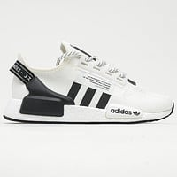 Adidas NMD R1 Men's and Women's Sneakers Shoes