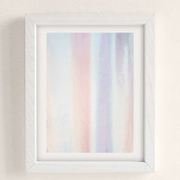 Kimberley Dhollander Washed Art Print | Urban Outfitters