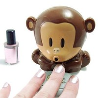 Make up Monkey Nail Drier
