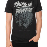 Falling In Reverse Since Forever T-Shirt