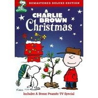 A Charlie Brown Christmas (Deluxe Edition) (Restored / Remastered)