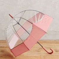 Original Bubble Umbrella by Hunter Pink One Size Bags