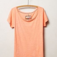 Essential Scoopneck by Pure + Good