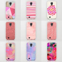 Summer Samsung Galaxy S4 cases + Free Shipping by Georgiana Paraschiv
