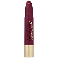 Too Faced Lip Injection Color Bomb! Moisture Plumping Lip Tint  (0.10 oz