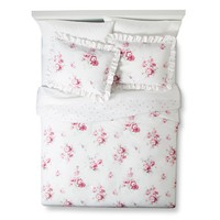 Simply Shabby Chic® Sunbleached Floral Comforter Set