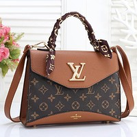 Fashion Handbag Tote Crossbody Satchel