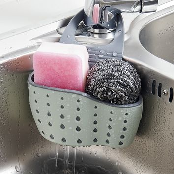Faucet Kitchen Tool Holder