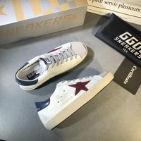 Golden Goose Ggdb Superstar Sneakers Reference #10714 - Best Online Sale