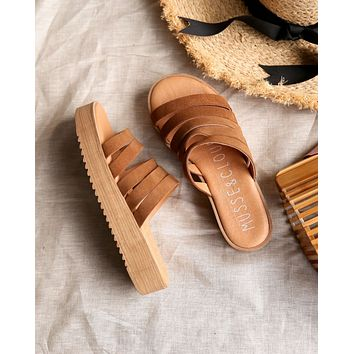 Musse & Cloud - Kasy Sandal in Cue