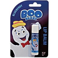 GM Cereal Lip Balm: BooBerry | Stupid.com