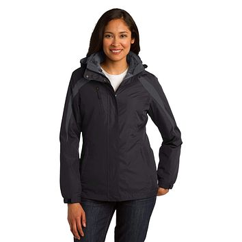 Port Authority 3-in-1 Winter Jackets For Women L3211725