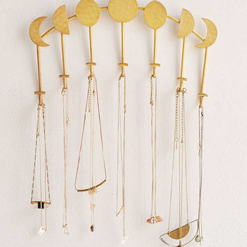 Magical Thinking Artemis Wall Mounted Necklace Holder - Urban Outfitters