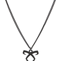 The Mortal Instruments: City Of Bones Angelic Power Rune Necklace | Hot Topic