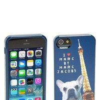 MARC BY MARC JACOBS 'Jet Set Pets - Pickles' iPhone 5
