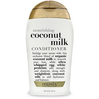 Trial Size Nourishing Coconut Milk Conditioner