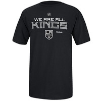 """Kings """"We Are All Kings"""" Shirt"""