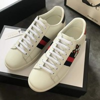 Gucci Fashion Casual Sneakers Sport Shoes-39