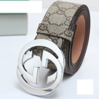 Gucci Fashion belt for men[297911451677]