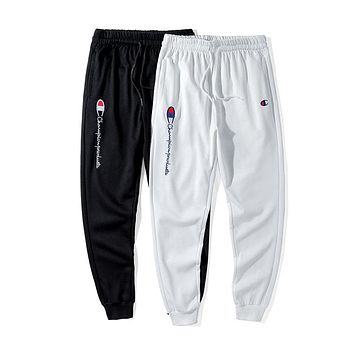 Champion Heritage Powerblend Joggers