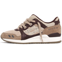 Gel-Lyte III 'Scratch And Sniff' Sneakers Sand / Sand