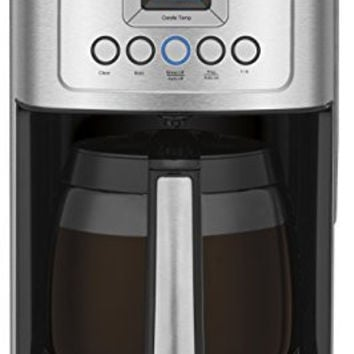 Cuisinart  Perfect Temp 14-Cup Programmable Coffeemaker