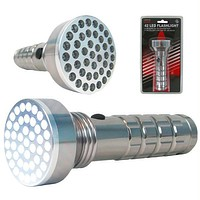 Whetstone  42 Bulb LED Flashlight - As Seen on TV