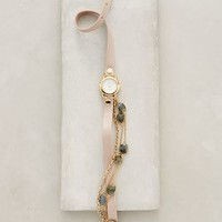 Rosedust Wrap Watch by La Mer Rose All Watches