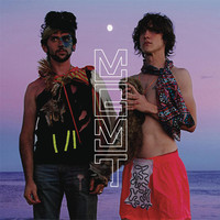 Mgmt Oracular Spectacular Lp Vinyl One Size For Men 24975395001