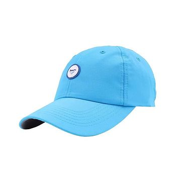 The Founders Patch Performance Hat in Pacific Blue by Imperial Headwear