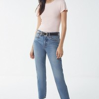Levi's Wedgie High-Rise Jean – These Dreams | Urban Outfitters