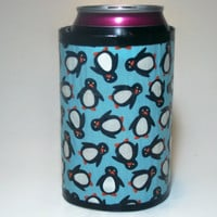 Duct Tape Can Beer Soda Pop Cozy Insulated Duck Tape