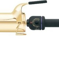 """Hot Tools -Supertool 2"""" Curling Iron with Multi-Heat Control"""