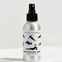 Species By The Thousands Yoga Mat Refresher Spray