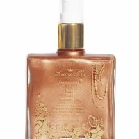 Rose Gold Shimmer Oil
