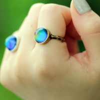 Mood Ring, Color Changing