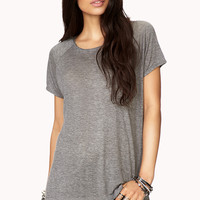 Must-Have Sheer Tee